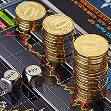 Stock Exchange market of Iran