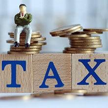 Tax Law in Iran