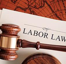 Iran Labor Law