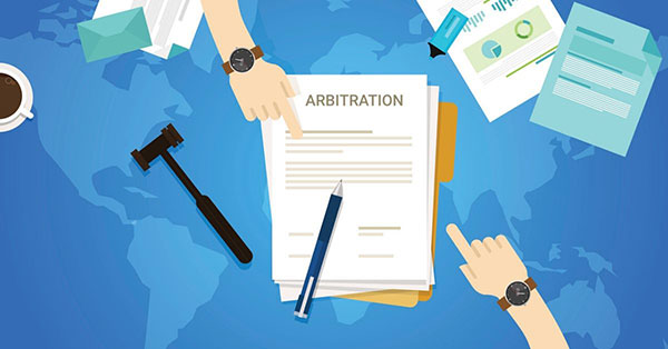 Law concerning International Commercial Arbitration in Iran