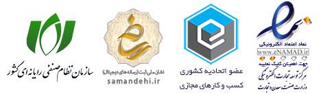 online business license in Iran